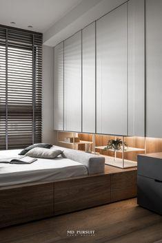 Home Decor Recibidor Master Bedroom Interior, Home Bedroom, Bedroom Decor, Bedrooms, Luxury Homes Interior, Home Interior Design, Interior Architecture, Cheap Home Decor, Home Remodeling