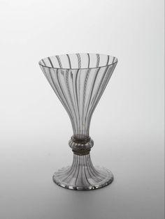goblet, Anonymous, 1550 - 1600 | Museum Boijmans Van Beuningen