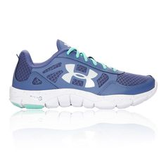 Under Armour Ua Micro G®E Engage Bl H 2 WomenS Running Shoes Cleats 97df033205d