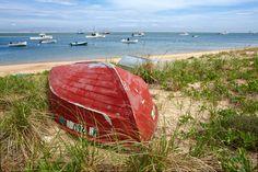 Cape Cod, Chatham, Massachusetts