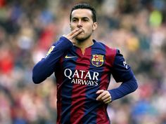 The English giant, Chelsea are set to bid for Barcelona star Pedro, Real Madrid forward Jese Rodriguez and Marseille high-rated youngster..