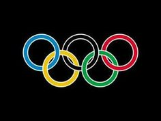 Olympic Rings Screen Print Iron on Transfers for Fabrics Machine Washable Olympics Olympic Games pat Nbc Olympics, Summer Olympics, Olympic Athletes, Olympic Games, Olympic Music, Olympic Hotel, Olympic Gymnastics, Iron On Transfer, Theme Song