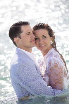 Punta Cana, Poses, Couple Photos, Couples, Dresses, Romantic Love Pictures, Romanticism, Engagement, World