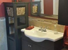 1345 Lincoln Rd. Apt. 604, Miami Beach, FL 33139 - Bathroom #sink #bathroom