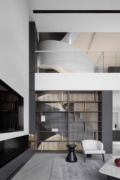 Adobe Photoshop, Lightroom, Tv Panel, Interiores Design, Decorating Tips, Terrace, Architecture Design, Villa, Stairs