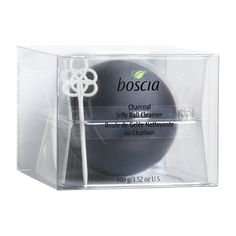 boscia | Charcoal Jelly Ball Cleanser
