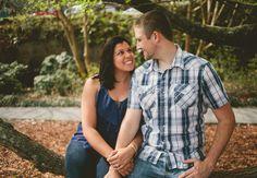 Maritza + Bobby Engagement Session Photo By Bri McDaniel Photography