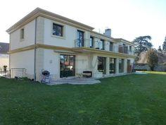 Rent Flat, House Commugny: PROPRIÉTÉ HAUT STANDING - ImmoScout24