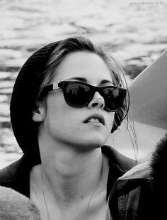 Kristen Stewart. S)