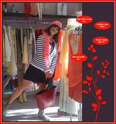¡¡El modelo puede ser tú!! Look Corazonhadas Primavera 2013 www.corazonhadas.biz