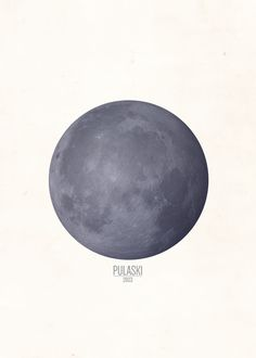 "Train of thought - Blue Moon, Pulaski 2003.  Moon -> blue moon -> blue -> Joseph ""Blue"" Pulaski, character in Old School from 2003."