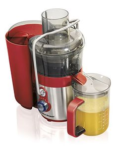 Hamilton Beach Easy Clean Big Mouth 2-Speed Juice Extractor (67851) #Hamilton #Beach #Easy #Clean #Mouth #Speed #Juice #Extractor