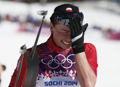 Justyna Kowalczyk Winter Olympic Games, Winter Olympics