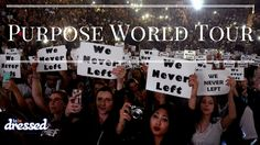 8 oktober is het zover; Justin Bieber geeft 2 concerten in Nederland. Ga jij ook? En weet je al wat je aandoet? Lees het blog met tips voor een perfect, Justin Bieber, concert outfit!  #blog #fashion #tobedressed #tbd