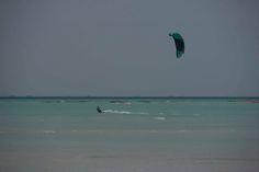 Cool Masirah low tide spot #kitesurfing #kiteboarding #oman #travel - @ actiontripguru.com