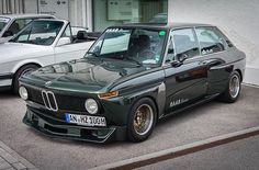 Classic Car News Pics And Videos From Around The World Bmw Vintage, Bmw Classic Cars, Bmw E30, Bmw Love, Diesel Cars, Bmw 5 Series, Tuner Cars, Car Tuning, Bmw Cars