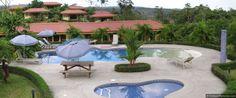 Arenal Volcano Inn - La Fortuna de San Carlos, Costa Rica