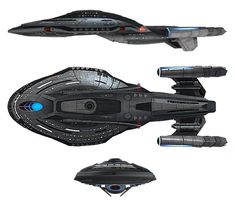 Spaceship Concept, Concept Cars, Starfleet Academy, Star Trek Starships, Sci Fi Ships, Star Wars, Star Trek Universe, Star Trek Ships, Space Ship