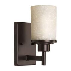View The Miseno MLIT 11047 BH1 Pasco Single Light Wall Sconce At LightingDirect