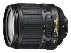 Oferta: 229.00€ Dto: -16%. Comprar Ofertas de Nikon AF-S DX VR 18-105mm G - Objetivo para Montura F de Nikon (distancia focal 27-157.5mm, apertura f/3.5-5,6, estabilizador barato. ¡Mira las ofertas!