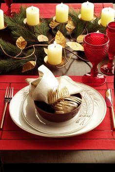 Inspirações para festa de Natal