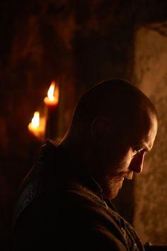 """Black Sails S4 Toby Stephens as """"Captain Flint"""""""