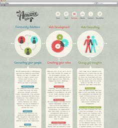 Graphic Design / Web Design & Illustration by UK based Designer – Mike Kus