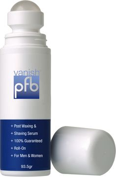 PFB Vanish prevents razor burn, ingrown hairs and razor bumps Ingrown Hair Bump, Ingrown Hair Removal, Skin Care Regimen, Skin Care Tips, Witch Hazel Face, Exfoliating Gloves, Scaly Skin, Razor Bumps, Essential Oils For Hair