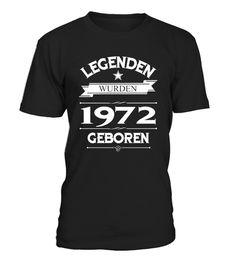 STRENG LIMITIERT 1972 Legenden