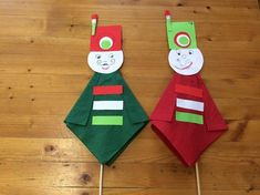 Spring Crafts For Kids, Projects For Kids, Art For Kids, New Crafts, Diy And Crafts, Arts And Crafts, Independence Day Activities, Puppet Crafts, Cheap Hobbies