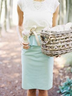 Mint blue bridesmaid | Photography: Whitney Neal Photography - www.whitneynealphoto.com