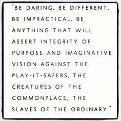 .@Myleik Teele | be different!