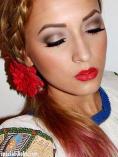 Special Koko - Make-up, beauty & fashion!: Machiaj