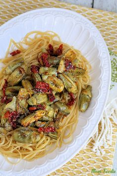 1000+ images about Pasta on Pinterest | Penne, Chicken piccata pasta ...