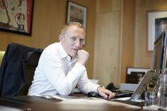 CEO Talk Archives - Page 2 of 9 - BoF - The Business of Fashion    Francois- Henri Pinault!