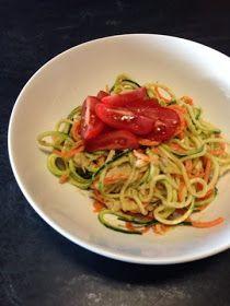 nesscooks: 'Creamy Spaghetti' Creamy Spaghetti, Food Inspiration, Healthy, Ethnic Recipes, Health