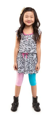 Wildly Fun Outfit - PIN TO WIN! Enter the February Fresh Pinterest Contest for a chance to win a brand-new FabKids wardrobe! Ends 2/19#FabKidsFebFresh @FabKids < my miyah would look get in this