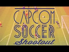 I really had a lot of fun lately playing this game! It' takes few games to figure out the gameplay but when you do it's a blast! So many ways to score a nice goal   So here's my little turnament with the nations available in the #capcom #soccershootout for #supernintendo or #snes if you prefer (#superfamicon).