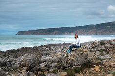 Atlantic Ocean. Portugal-023 Author: Basilio Dovgun