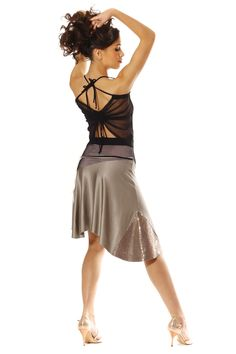 Salsa & Tango skirts - Need a stunning dance skirt quick? The answer: Mava Lou's online shop! #Tango #Tangoshoes #Tangoclothes #Tango Argentino