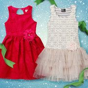 Take a look at the Make Room for Dresses event on #zulily today!