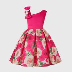 Princess Baby Girls Embroidered Flower Elegant Wedding Party Dresses Toddler Girls Christmas Vestidos Formal Dress Kids Clothing Source by stianete clothes African Dresses For Kids, Latest African Fashion Dresses, Toddler Girl Dresses, Little Girl Dresses, Girls Dresses, Flower Girl Dresses, Flower Girls, Toddler Girls, Baby Girls