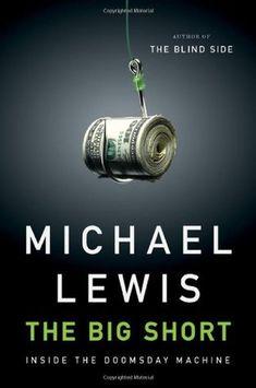 Michael Lewis: The Big Short  ***/*****  http://www.goodreads.com/book/show/6463967-the-big-short
