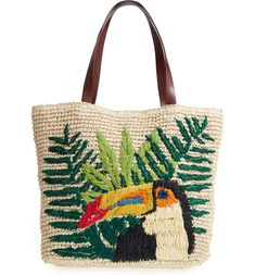 Tote Bags for Women Owl Bags, Art Bag, Embroidered Bag, Jute Bags, Basket Bag, Knitted Bags, Handmade Bags, Bunt, Hand Embroidery