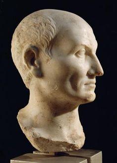 JULIUS CAESAR Romans | 3 | 1st Quarter Century BC