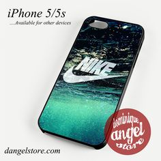 Nike In Water Phone case for iPhone 4/4s/5/5c/5s/6/6 plus
