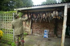 """Tips for Field Dressing Game Birds, Part 1"""