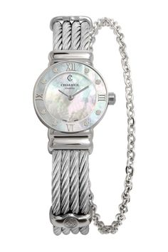 Women's St. Tropez Diamond Watch