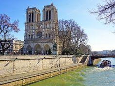 Notre-Dame de Paris Tours | Paris Tours | Touriocity.com - Touriocity