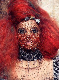Björk by Warren du Preez & Nick Thornton-Jones